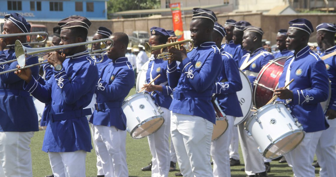 TEMA COMMEMORATES GHANA'S 61ST INDEPENDENCE DAY