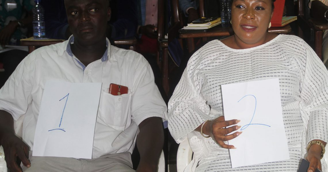 TMA FAILS TO ELECT A PRESIDING MEMBER FOR THE SECOND TIME